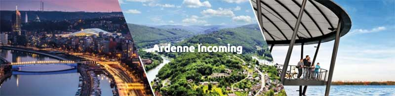 Ardenne Incoming