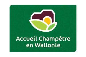 Logo Accueil Champêtre Wallonie