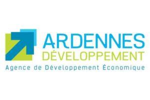 Logo Ardennes Développement Économique