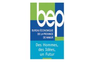Logo BEP Namur