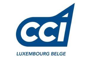 Logo CCI Luxembourg Belge