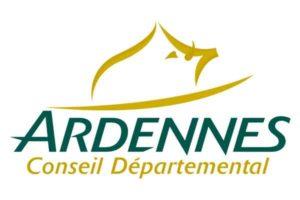 Logo Conseil Départemental Des Ardennes