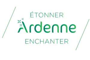 Logo GEIE Destination Ardenne