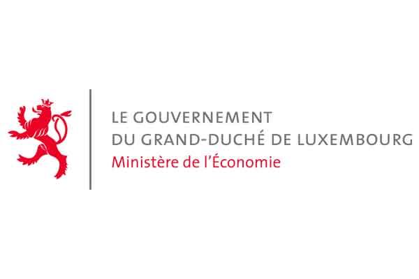 Logo Grand Duché De Luxembourg