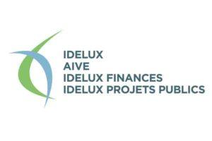 Logo Idelux