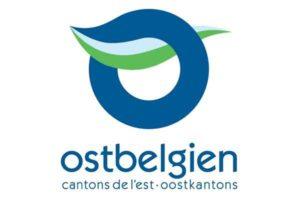 Logo Ostbelgien Cantons de l'Est