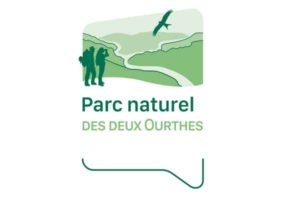 Logo Parc Naturel Deux Ourthes