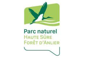 Logo Parc Naturel Haute Sûre
