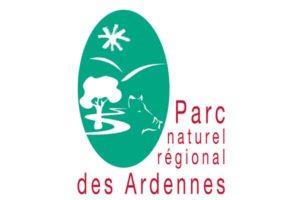Logo Parc Naturel Régional des Ardennes