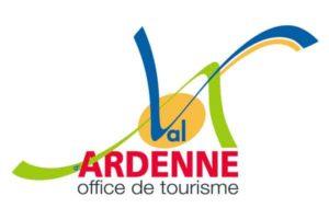Logo Office De Tourisme Val d'Ardenne