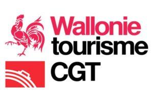 Logo Wallonie Tourisme