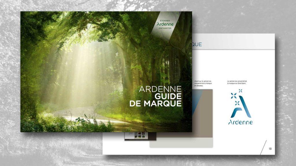 Télécharger le code de marque Ardenne