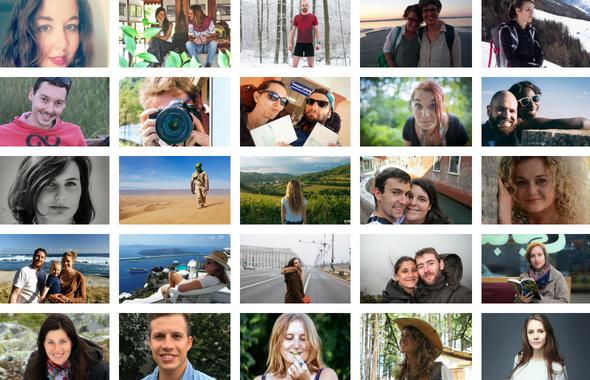 Catalogue des blogueurs de l'Ardenne
