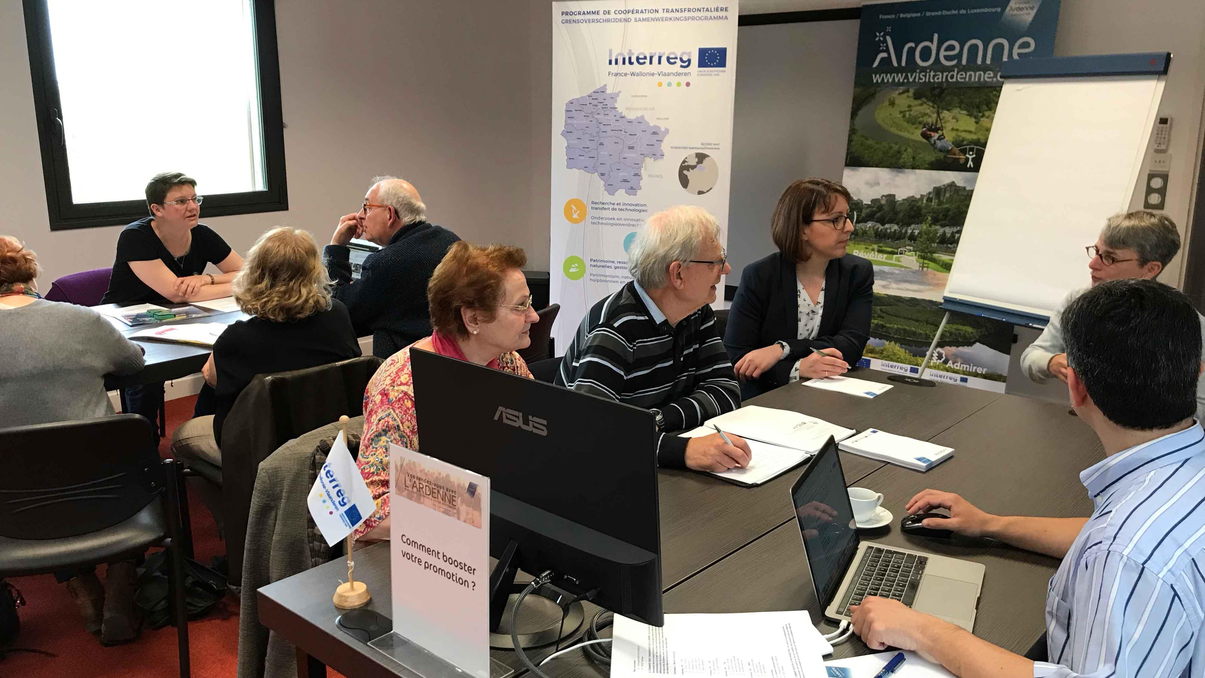 Rendez-vous de l'Ardenne 2019