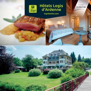 Hôtels-Restaurants Logis Ardenne