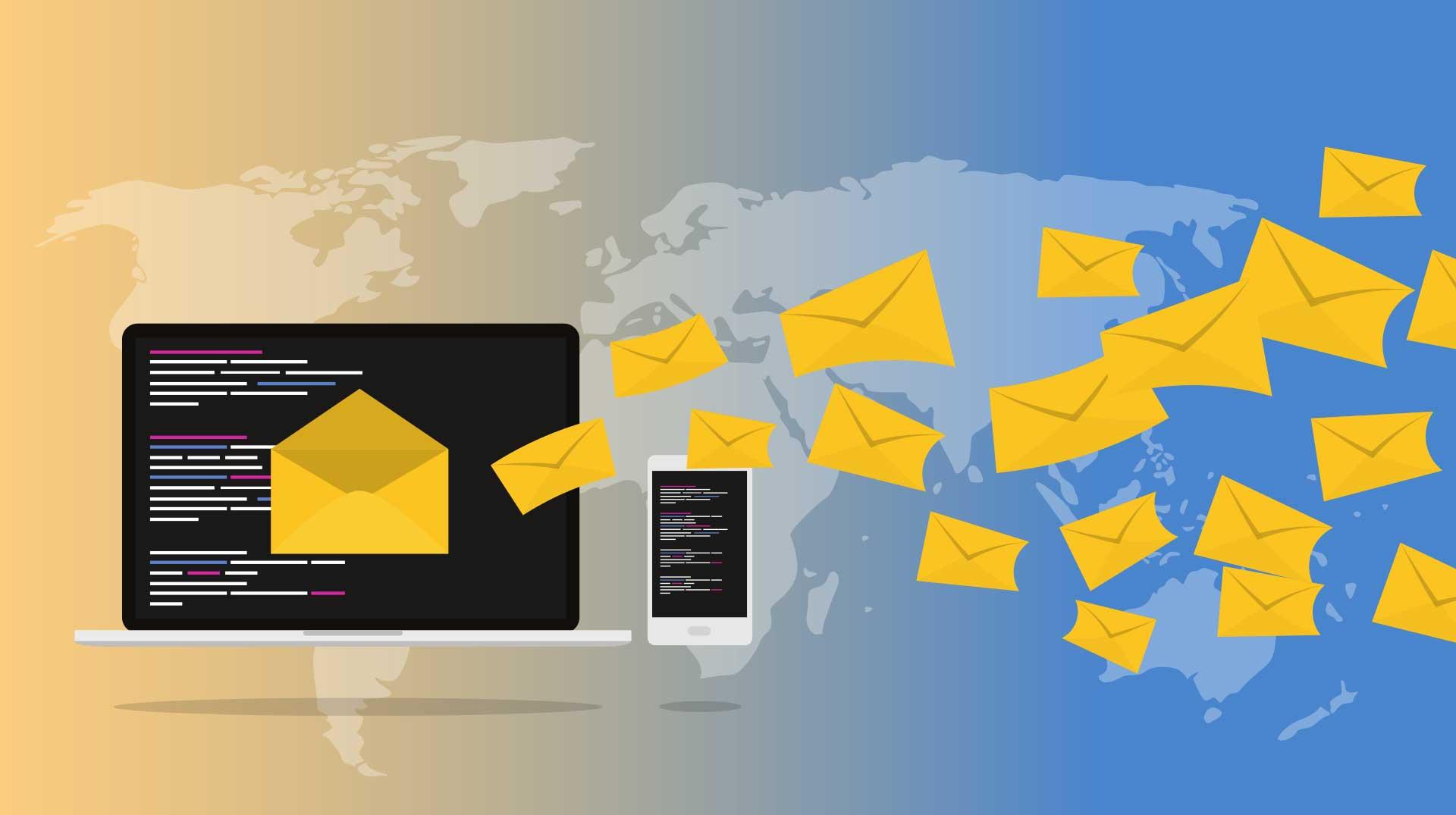 Ecogeste email
