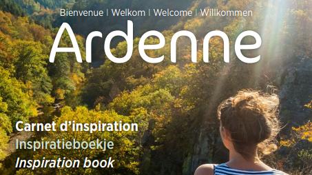 Brochure Ardenne